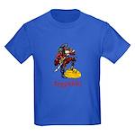 Argghhh! - Kids Dark T-Shirt