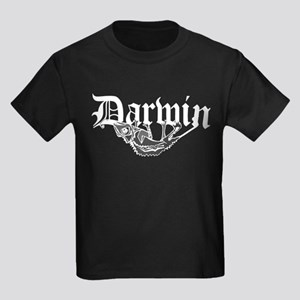 Darwin Kids Dark T-Shirt