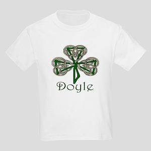Doyle Shamrock Kids Light T-Shirt