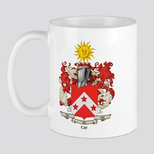 Carr Mug