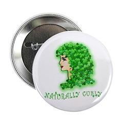 Naturally Curly Irish Hair 2.25