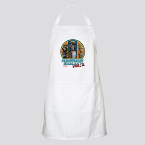 GOTG Circle Light Apron