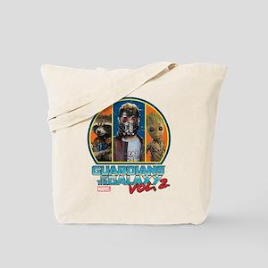 GOTG Circle Tote Bag