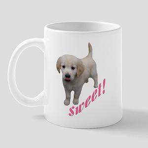Sweet Puppy Mug
