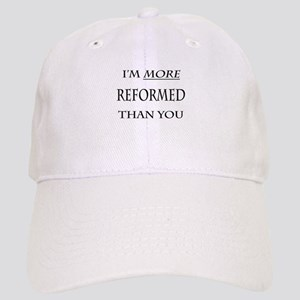 More Reformed Cap