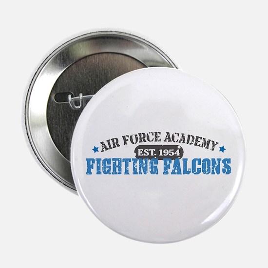 "Air Force Falcons 2.25"" Button"