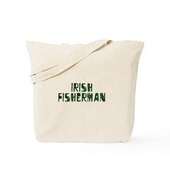Irish Fisherman Tote Bag