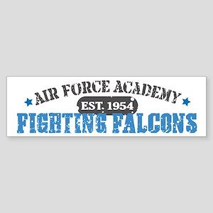 Air Force Falcons Bumper Sticker