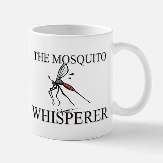 The Mosquito Whisperer Mug