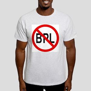 no_bpl_front T-Shirt