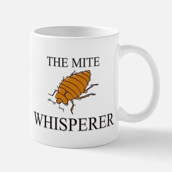 The Mite Whisperer Mug