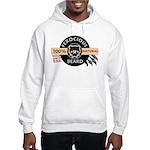 FerociousBeard100Natural Sweatshirt