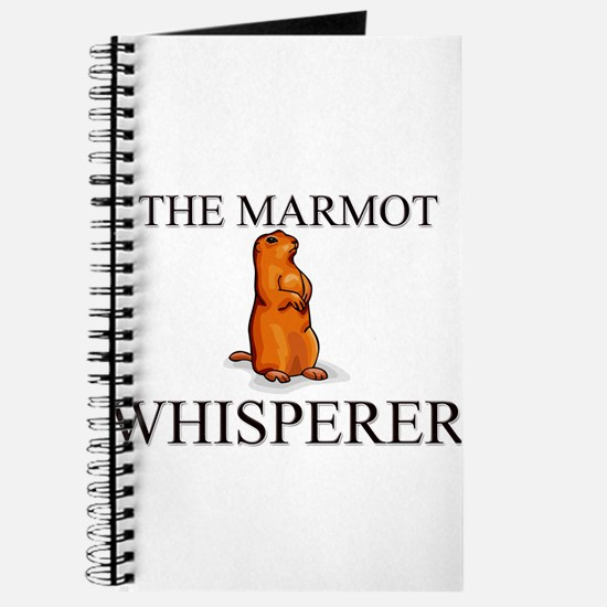 The Marmot Whisperer Journal