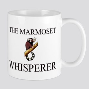 The Marmoset Whisperer Mug