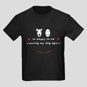 So Happy Kids Dark T-Shirt