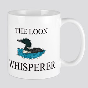 The Loon Whisperer Mug