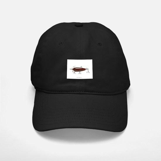 Vintage Lure 07 Baseball Hat