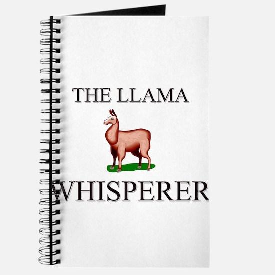 The Llama Whisperer Journal