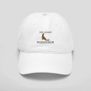 The Lizard Whisperer Cap