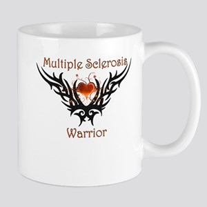 MS Warrior Mug
