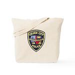 Culver City Police Tote Bag