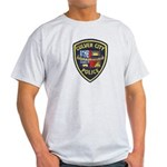 Culver City Police Light T-Shirt