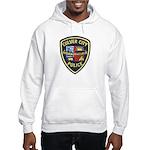 Culver City Police Hooded Sweatshirt