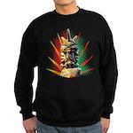 African Sweatshirt (dark)