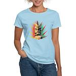African Women's Light T-Shirt