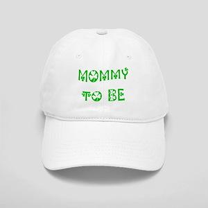 Mommy to Be -Irish Cap