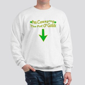 Pot O' Gold Sweatshirt