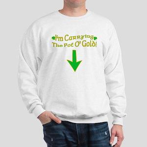 Pot O' Gold Sweatshirt