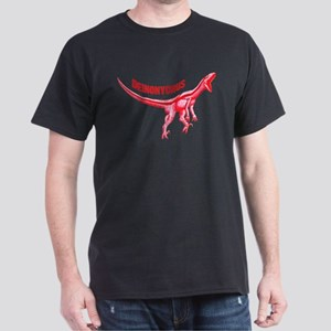 Deinonychus Dark T-Shirt