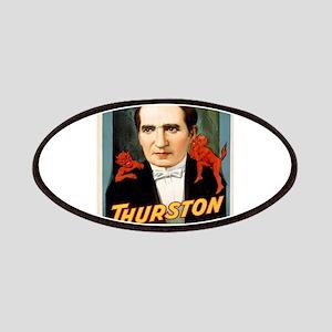 Vintage poster - Thurston Patch