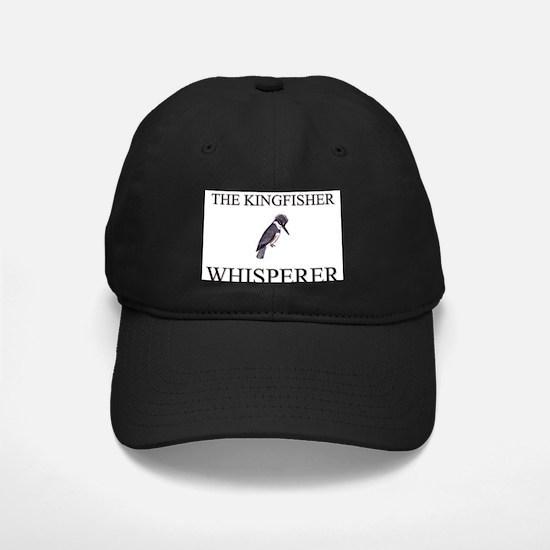 The Kingfisher Whisperer Baseball Hat