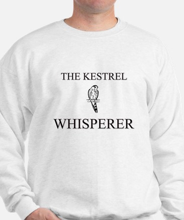 The Kestrel Whisperer Sweatshirt