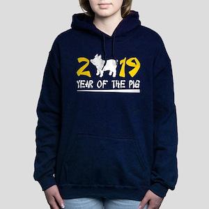 year of the pig 2019 Sweatshirt