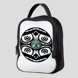TRIUBTE Neoprene Lunch Bag