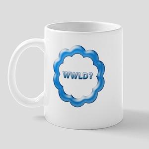 W W L D ? Mug