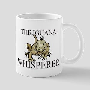 The Iguana Whisperer Mug