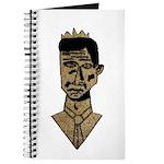 Emperor Of Diamonds Journal