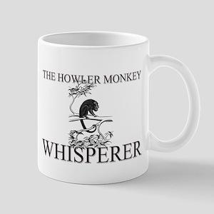 The Howler Monkey Whisperer Mug