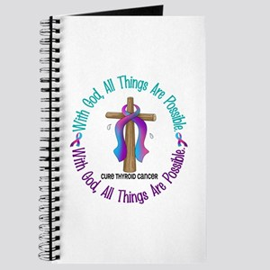 With God THYROID CANCER Journal