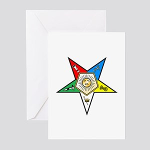Associate Matron Greeting Cards (Pk of 20)