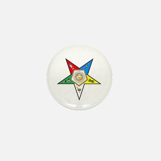 Associate Matron Mini Button (10 pack)