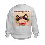 Fern Pride Child's Sweatshirt
