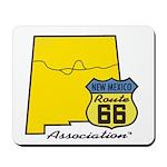 New Mexico Association Mousepad
