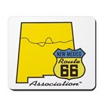 New Mexico Association Mousepad