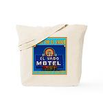 Save The El Vado Tote Bag