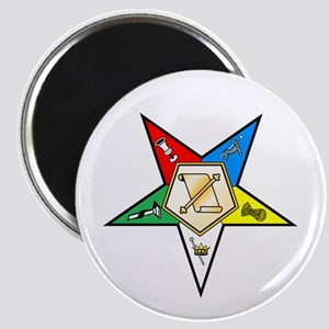 OES Conductress Magnet